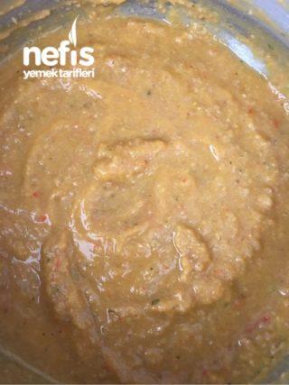 Kıymalı Sebze Çorbası (1 Yaş Üstü)
