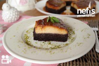 Krem Karamelli Kek Nasıl Yapılır? Videolu Anlatım
