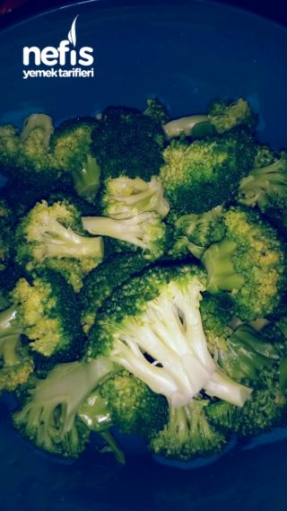 Fırında Sebzeli Yemek