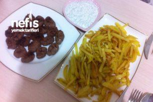 Patates Köfte ( En Sevdiğim ) Tarifi