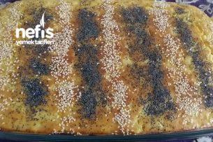 Patatesli Baharatlı Kek Tarifi