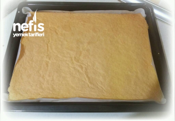 Kolay Baton Pasta(Kalıpsız)