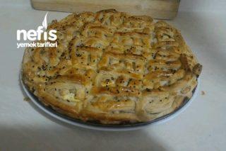 Milföy Böreği (Milföyü Birde Böyle Deneyin) Tarifi