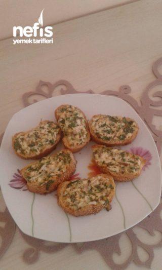 Kahvaltılık Kanepe - Nefis Yemek Tarifleri - aylince