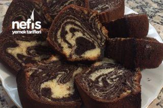 Mozaik Kek (Yumuşacık Püf Noktalarıyla) Tarifi