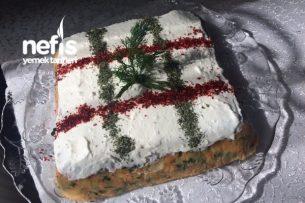 Nefis Bahar Salatası Tarifi