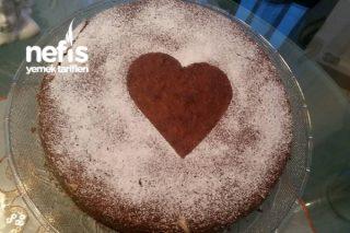 Nefis Fındıklı Portakallı Kek Tarifi
