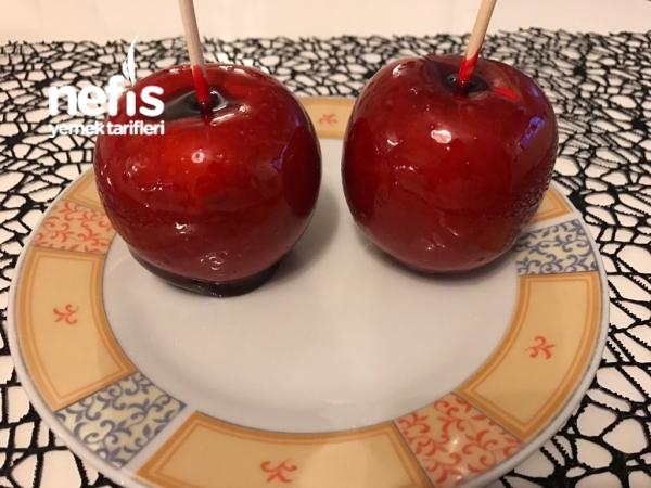 Elmalı Şekerim