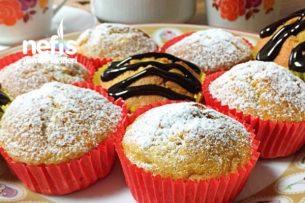 Havuçlu Elmalı Muffin ( Yumuşacık) Tarifi