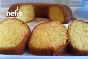 Muzlu Piknik Keki ( Çocuklar Bu Keke Bayılıyor) Tarifi