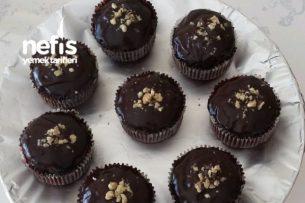 Çikolata Askı Browni Tarifi