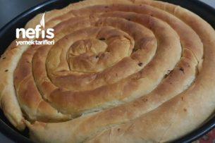 Feselli Böreği ( Muş Yöresi) Tarifi