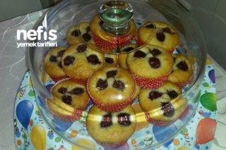 Vişneli Muffin Tarifi