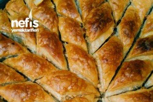 Lezzetli ev kurabiye tarifleri