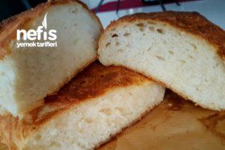 Patates Ekmeği (Bence Süper) Tarifi
