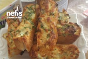 Somun Ekmek Böreği (Bayılacaksınız) Tarifi
