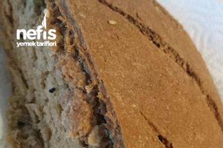 Ekmek (Atalık Buğdaylardan) Tarifi