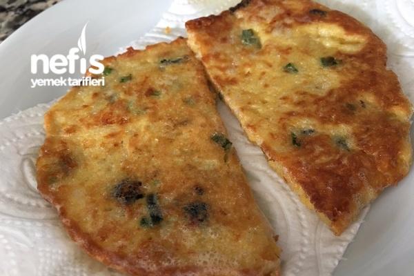 Omlet (+1 Yaş)
