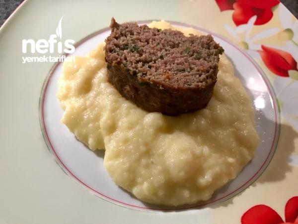 Patates Püresi (çok Lezzetli)