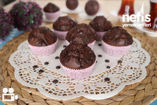 Çikolatalı Top Kek Tarifi Videosu