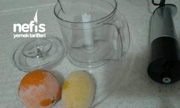 Limonatam 2( Buzluktan)