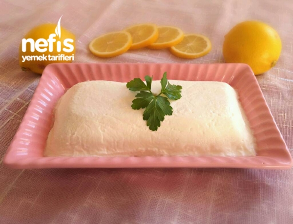 Mascarpone Peyniri Yapımı (Orjinal Tramisu Peyniri)