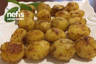 Patates Tava (Tereyağlı) Tarifi