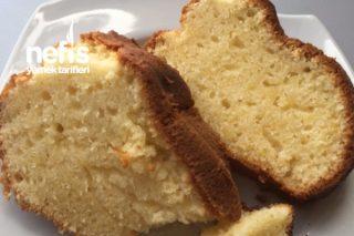 Yumuşacık Limonlu Kek Tarifi