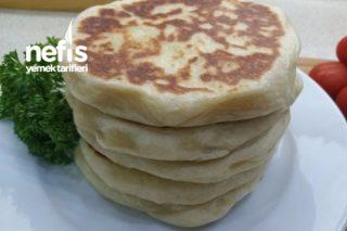 Peynirli Bazlama Tarifi