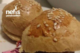Kolay Rol Ekmeği(Mini Sandviç) Tarifi