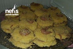 Minik 10 Dakika Pastası (Favoriniz Olacak) Tarifi