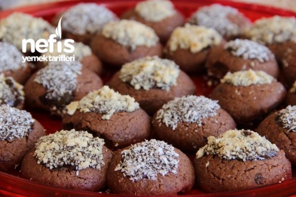 Browni Kurabiye - Nefis Yemek Tarifleri - oya güler