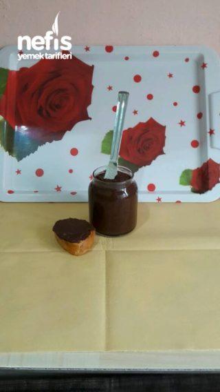 Nutella Püf Noktalarıyla (süper Lezzet)