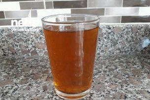 Zayıflatan Çay 4 Kilo Garanti Tarifi