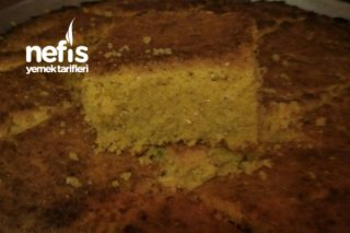 Mısır Ekmeği (Anne Tarifim)
