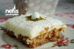 Kıbrıs Tatlısı Tarifi