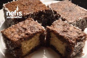 Lokum Kek ( İngiliz Keki ) Tarifi