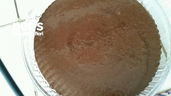 Nutellalı Islak Pasta (Yemedim Deme Sen de Dene)