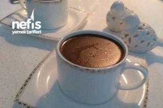 Diyet Çikolata Aşkı Tarifi