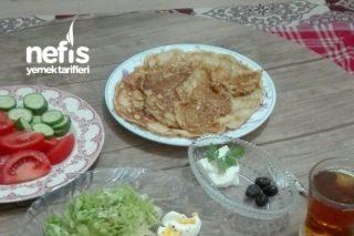Sahur Krebim Tarifi
