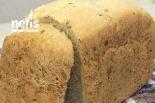 Ev Ekmeği (Makinede) Tarifi