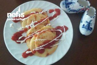 Kahvaltılık Fırında Patates (Kızartma Tadında) Tarifi