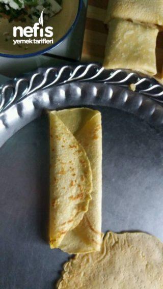 Krep Börek