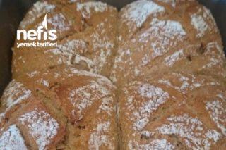 Ekşi Maya İle Ciabatta Ekmeği (İtalyan) Tarifi