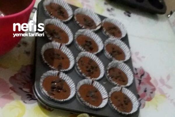 34 Adet Mini Top Kek (Okul İçin )