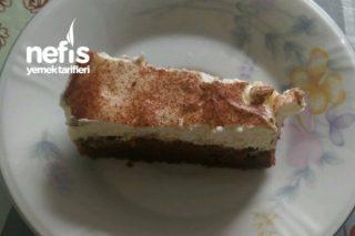 Tiramusu Pastası (Tam Tadında) Tarifi