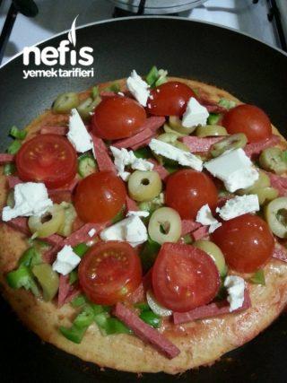 Diyet Pizza