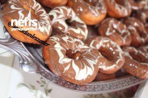 Donut Bağımlısı Olacaksınız Tarifi