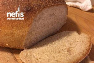 Tambuğday Ekmeği Tarifi