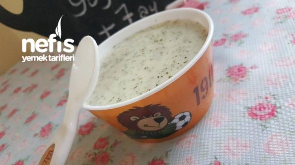Yogur Corbasi +7 Ay (yumurtasız)